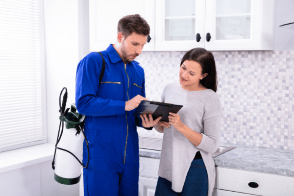 Family and Pet Safe Pest Control Ipswich