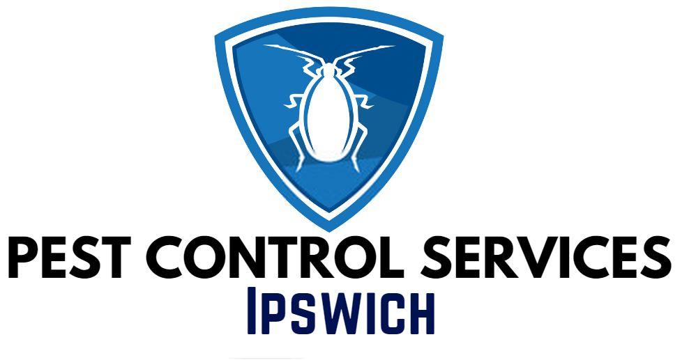 Pest Control Services Ipswich Logo